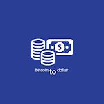 Bitcoin To Dollar