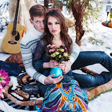 Wedding photographer Anna Spicyna (Spitsyna). Photo of 17.03.2015