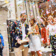 Wedding photographer Pablo Vega caro (pablovegacaro). Photo of 05.04.2018
