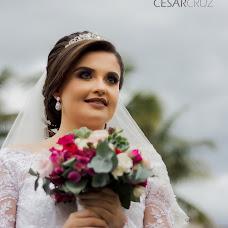 Wedding photographer César Cruz (cesarcruz). Photo of 16.01.2018
