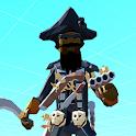 Pirate Colony Defense Survival icon