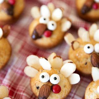 """""""Turkey"""" Muffins"""