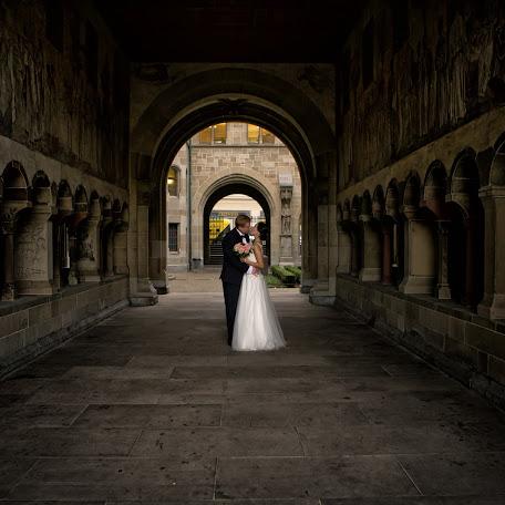 Hochzeitsfotograf Frank Hedrich (hedrich). Foto vom 29.11.2017