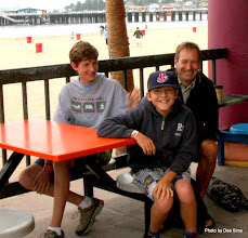 Photo: (Year 3) Day 25 - Rog With His Nephews #2