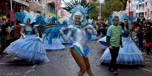Carnaval de Loulé 2017