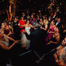 Wedding photographer Luis Preza (luispreza). Photo of 03.07.2017