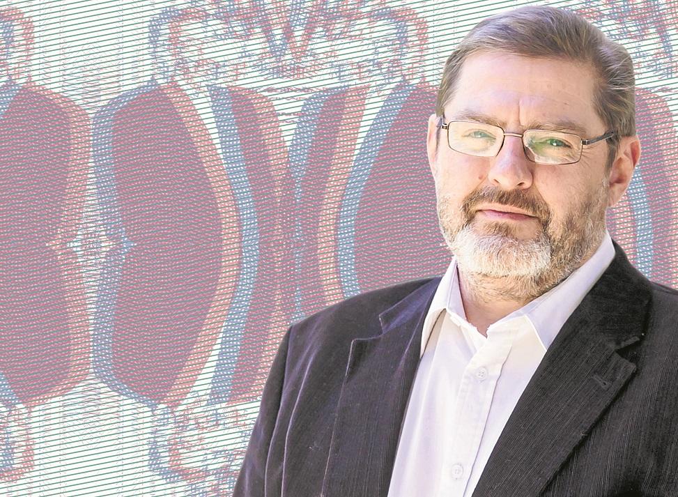ANALISEER DIT: PSG Wealth se Ricus Reeders