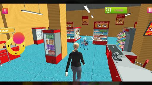 Virtual Mother Lifestyle Simulator 3D apkdebit screenshots 18