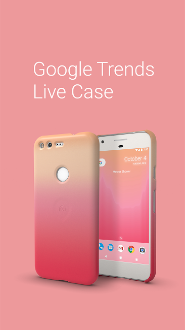 #4. My Live Case (Android)