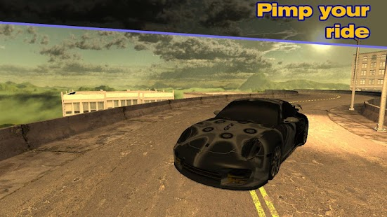 Rally Master Pro 3D- screenshot thumbnail