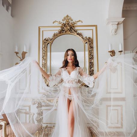 Wedding photographer Artem Oneschak (ArtemOneshchak). Photo of 25.01.2018