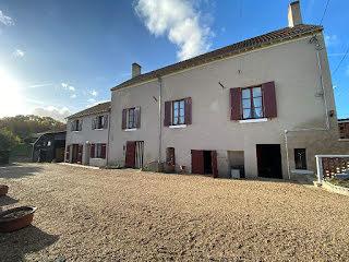 Maison Huisseau-sur-Cosson (41350)