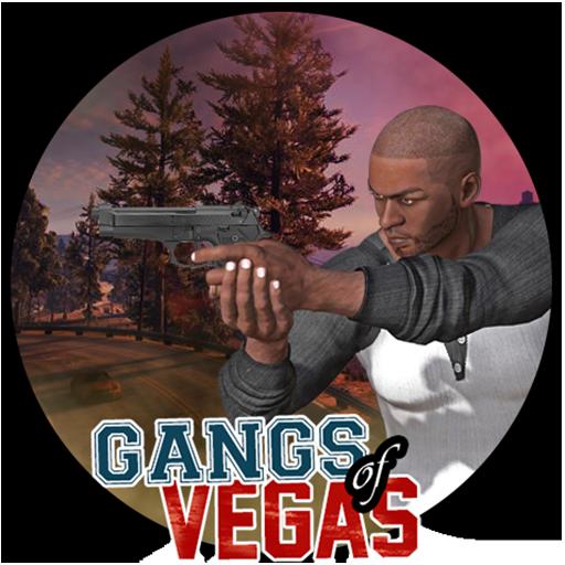 Gangs of Vegas - 3D Crime Simulator