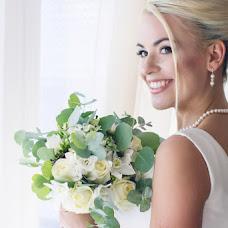 Wedding photographer Ayya Zlaman (AyaZlaman). Photo of 31.01.2017