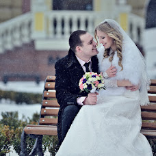 Wedding photographer Yuriy Amelin (yamel). Photo of 01.04.2018