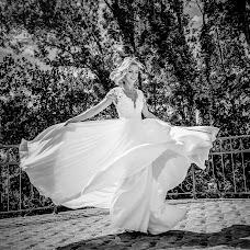 Wedding photographer Olga Sviridovich (HelgaFoto2016). Photo of 19.04.2018