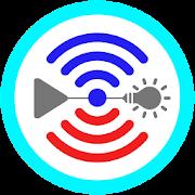 Universal Remote Control Wi-Fi IP IR MyAV