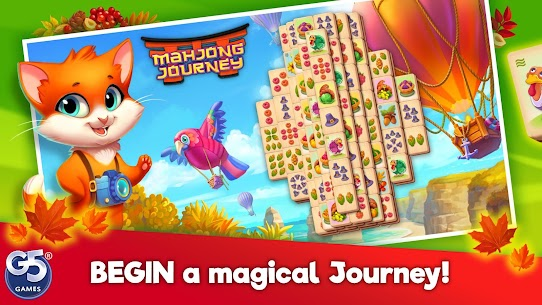 Mahjong Journey Mod (Free Purchases) 7