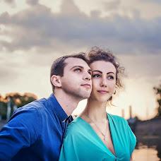 Wedding photographer Olya Lesovaya (Lesovaya). Photo of 24.02.2016
