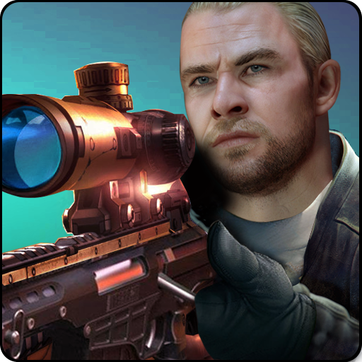 Cover Sniper: Arena shooter - shooting games - FPS (game)