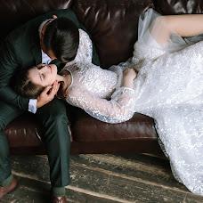 Wedding photographer Yana Skuridina (YaninaSkuridina). Photo of 26.10.2018