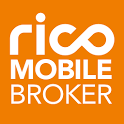 Rico Mobile Broker icon