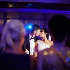Wedding photographer Aleksey Stanko (nightbreath). Photo of 21.03.2016