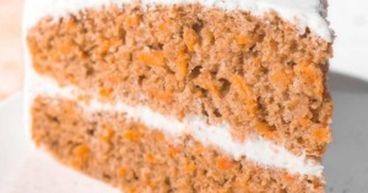 Healthy Cake Recipes Better Homes  Gardens