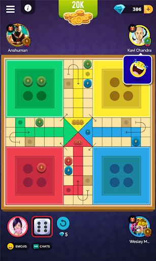 Ludo SuperStar filehippodl screenshot 8