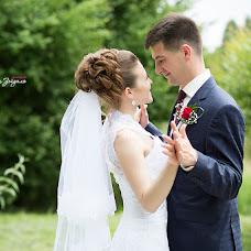 Wedding photographer Natalya Zeydal (Dols). Photo of 15.05.2016