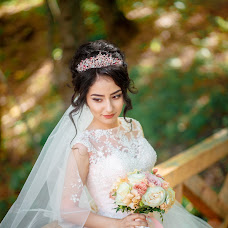 Wedding photographer Pavel Gubanov (Gubanoff). Photo of 10.07.2017