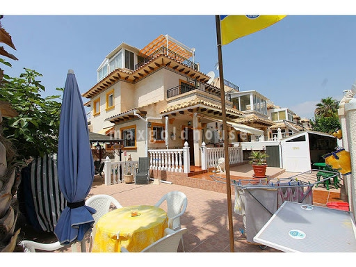 Playa Flamenca Quadhouse: Playa Flamenca Quadhouse zu verkaufen