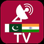 Pakistan India TV Dish Sat HD