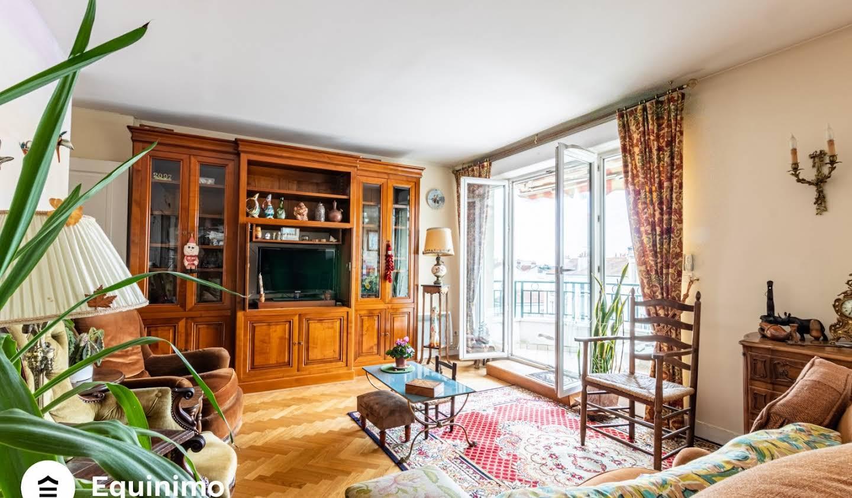 Appartement Le Perreux-sur-Marne