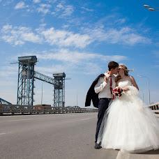 Wedding photographer Yuliya Korsunova (montevideo). Photo of 19.10.2013