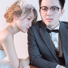 Wedding photographer Quek Ryim (QuekRyim). Photo of 27.03.2017