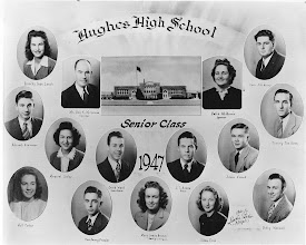 Photo: Class of 1947