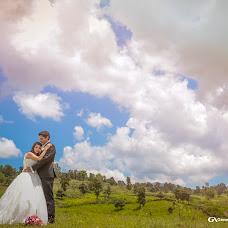 Wedding photographer Gerardo Ayala (gafotografia). Photo of 01.09.2015