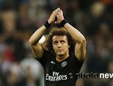 C1: David Luiz et Adrien Rabiot seront aptes pour City