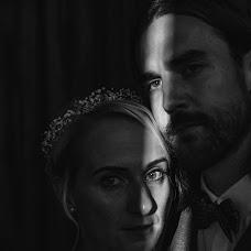 Fotógrafo de bodas Daniel Kempf-Seifried (kempfseifried). Foto del 28.09.2019