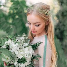 Wedding photographer Mariya Ovodova (Ptuch). Photo of 27.09.2015
