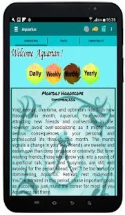 Aquarius- screenshot thumbnail