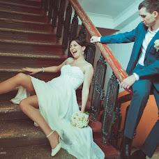 結婚式の写真家Rinat Sayfulin (rinat)。12.01.2019の写真