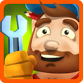 Tiny repair – game for kids