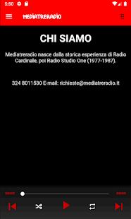 Download Mediatreradio For PC Windows and Mac apk screenshot 3