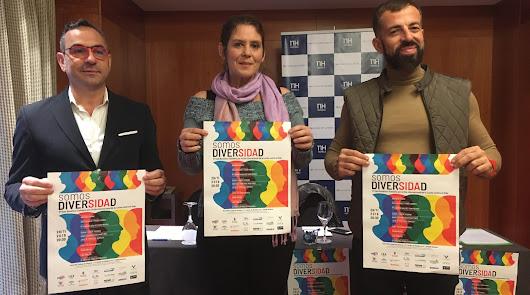 El NH acogerá la Gala Solidaria con el lema 'Somos Diversidad'