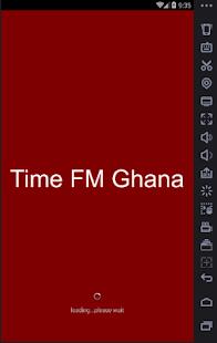 Time FM Ghana - náhled