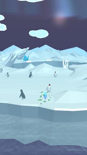 Solitaire : Planet Zoo 1.13.28 screenshots 6