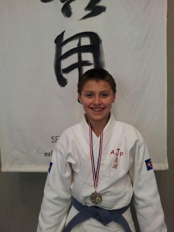 vaucluse judo