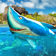 Hungry Blue Whale Wild Shark Attack Simulator 2019 for PC-Windows 7,8,10 and Mac